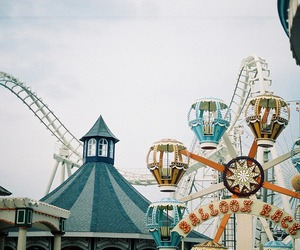 park and fun parks image