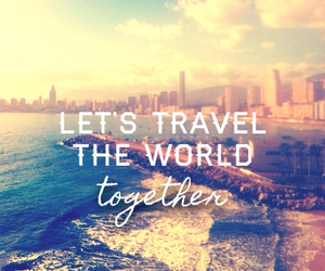 city, the world, and together image