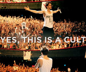 jared leto, echelon, and 30 seconds to mars image