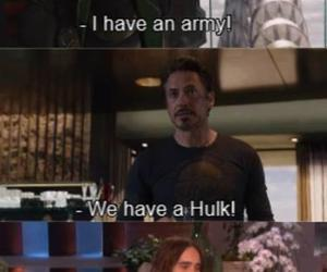 iron man, Avengers, and Jurassic Park image