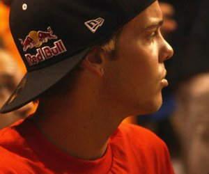 boy, red bull, and ryan sheckler image