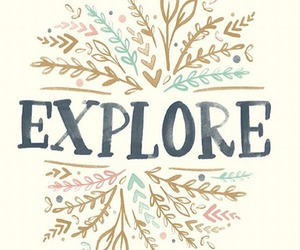 explore and quote image