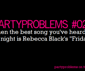 adventure, party, and partyproblems image
