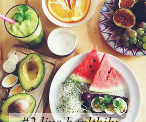 100 things, must do, and live healthily image