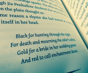 colours, the mortal instruments, and tmi image