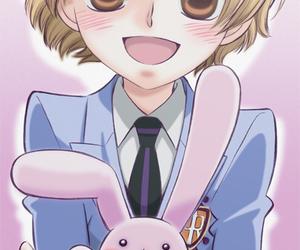 anime, honey, and kawaii image