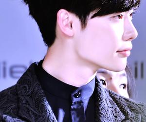 korean boy, jongsuk, and lee jong suk image