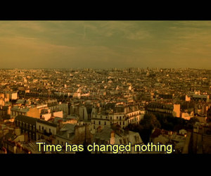 amelie, change, and city image