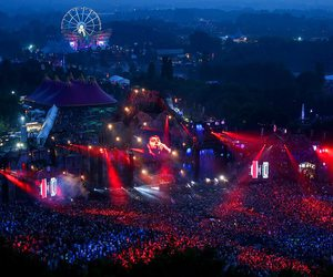 Dream, peoples, and Tomorrowland image
