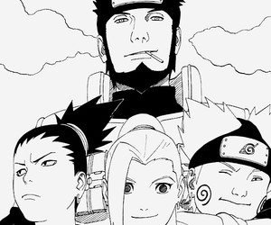 naruto, ino, and anime image