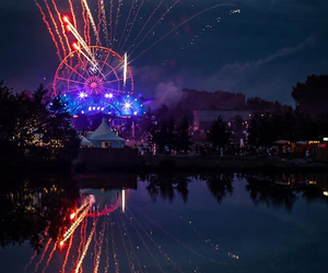 Belgica, Tomorrowland, and love image