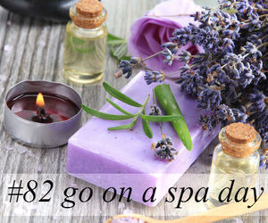 relax, spa, and must do image