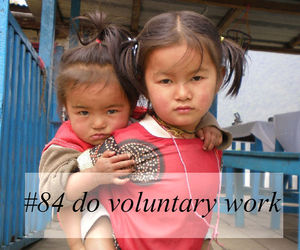 kids, must do, and voluntary work image