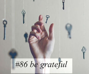 grateful and must do image