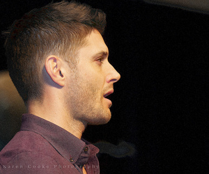 dean winchester, Jensen Ackles, and lindo image