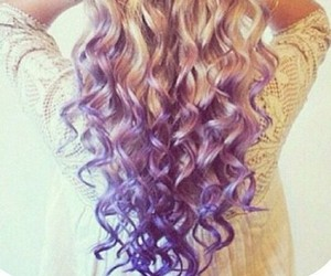 hair colors girl cool image