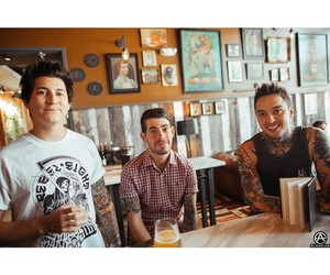 pierce the veil, tony perry, and a day to remember image
