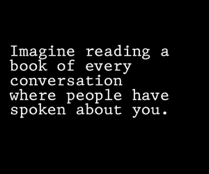 about, conversation, and u image