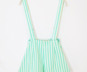 jumper, mint green, and pastel image