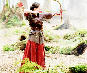 anna popplewell, the gentle, and fantasy image
