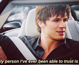 90210, matt lanter, and quote image
