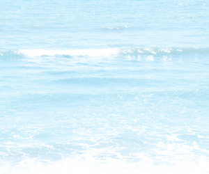 beach, blue, and every image