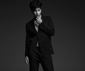 song jae rim and model image