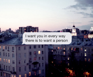 I Love You, i want you, and person image