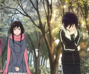 yato, anime, and noragami image