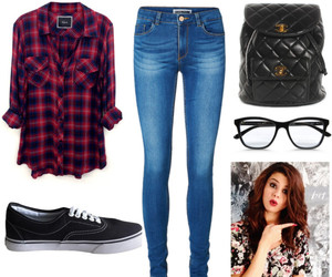 outfit and look image