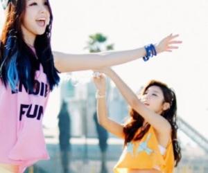 yura, gsd, and minah image
