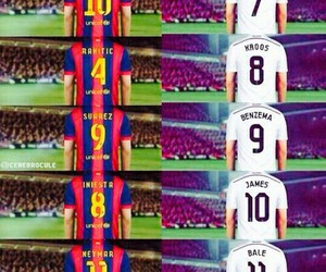 benzema, messi, and neymar image