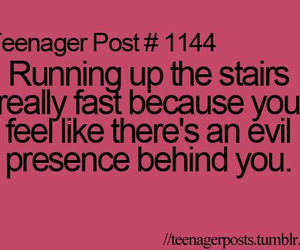 teenager post, funny, and evil image