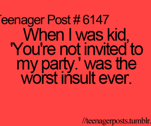 funny, party, and kids image