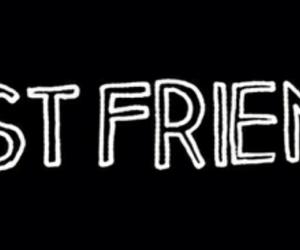 overlay, best friends overlay, and friends overlay image