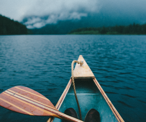 nature, travel, and boat image