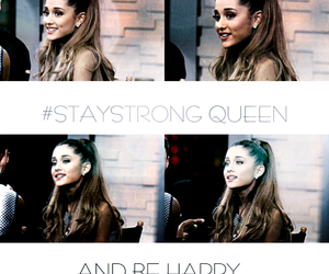 beautiful, stay strong, and inspiring image