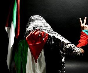 israel, israhell, and فلسطين image