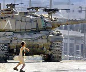 Gaza, massacre, and peace image