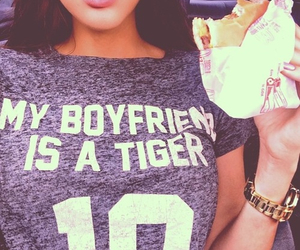 10, good, and tiger image