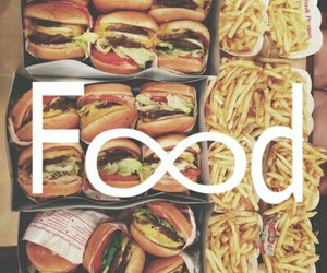 food, forever, and bae image