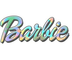 overlay, transparent, and barbie image