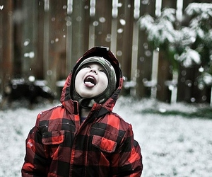 boy, cool, and flakes image