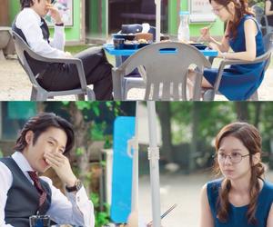 Korean Drama, kdrama, and jang nara image