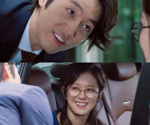 Korean Drama, jang nara, and kdrama image