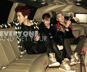 2PM, wooyoung, and junho image