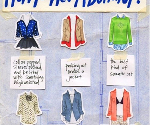 button up, clothes, and fashion image