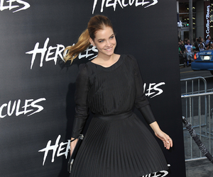 dress, fashion, and barbara palvin image