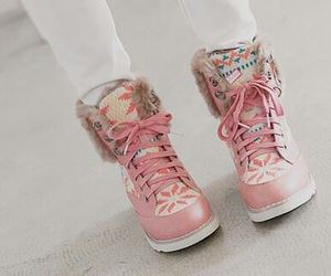 beautiful, girly, and boots image