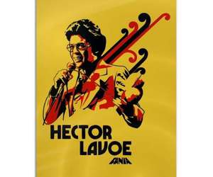 hector lavoe, latin music, and salsa image